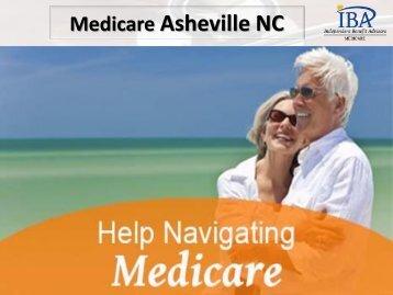 Medicare Asheville NC – NC Medicare Help