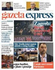 Gazeta Express 15.decembar.2017