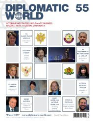 Diplomatic World_nummer 55