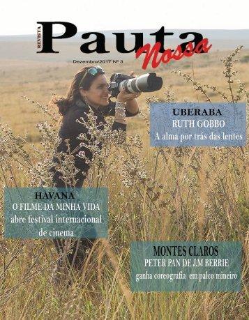Revista Pauta Nossa dezembro/2017