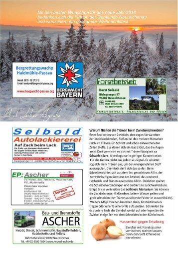 Infoheft 12 2017 Seite 9