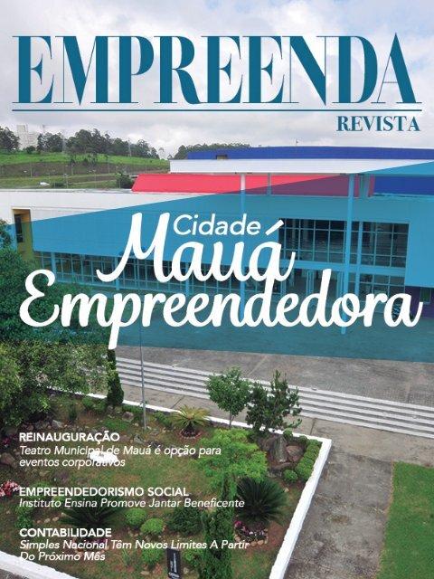Empreenda Revista - Dezembro
