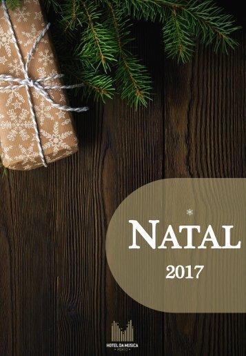 NATAL 2017 - CEIA & ALMOÇO