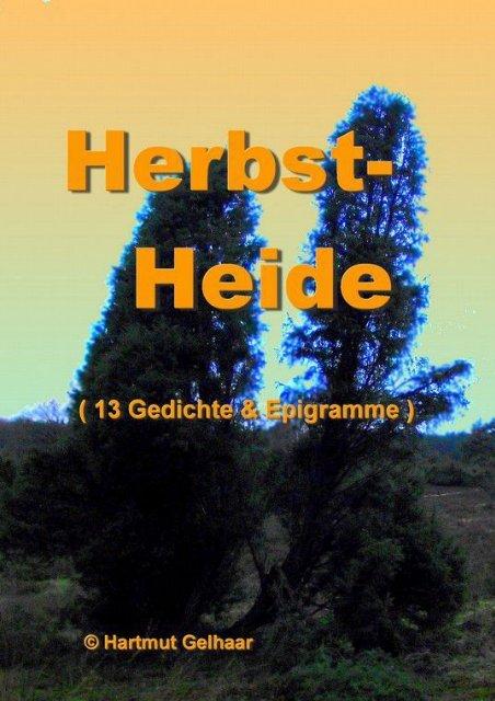 Herbst-Heide