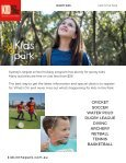 KIDsize Living Inner West Summer 2017 School Holiday Guide - Page 3