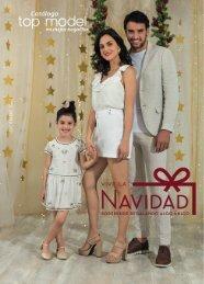Top Model Perú - Vive la Navidad