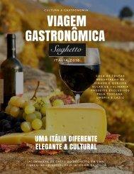 Viagem Gastronômica - Sughetto