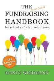 The Practical Fundraising Handbook