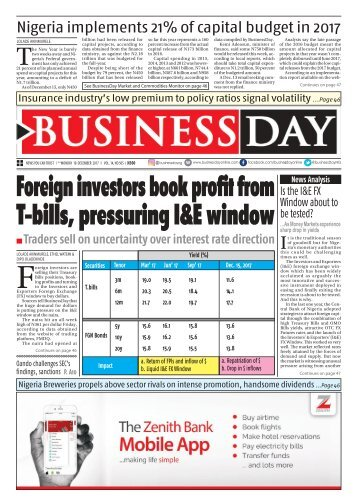 BusinessDay 18 Dec 2017