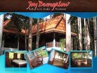 Joy Bungalow- A Little Piece of Paradise