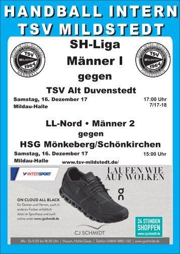 TSV Mildstedt Ausgabe 7