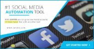 Check out the best social media scheduling tool available today