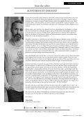 AJOURE´ Men Magazin Januar 2018 - Seite 3