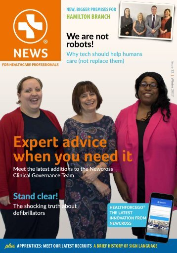 Newcross News Issue 12