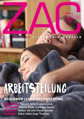 Red_ZAC_Magazin_Herbst/Winter2017