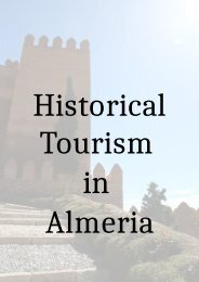 Article about the history of Almeria