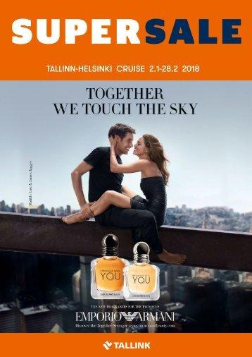 Tallinn-Helsinki Cruise January-February 2018 (light)