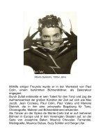 Alberto Spadolini Maler, Tänzer, Schauspieler - Seite 3