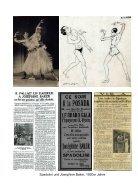 Alberto Spadolini Maler, Tänzer, Schauspieler - Seite 4