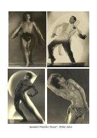 Alberto Spadolini Maler, Tänzer, Schauspieler - Seite 6