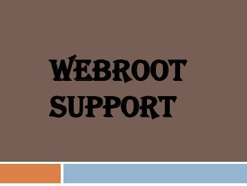 Webroot-Customer-Support-Number