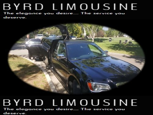 Wedding Limo Rental Inland Empire