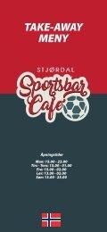 Stjørdal Sportsbar & Café