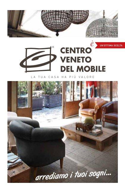 Centro Veneto del Mobile | Pocket