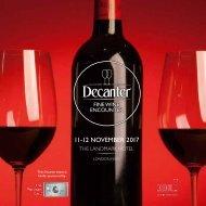 2017_November Fine Wine Encounter
