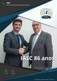 Revista IASC Edição de Dezembro 2017