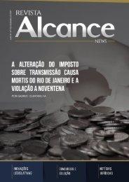 Revista Alcance - Edição de Dezembro