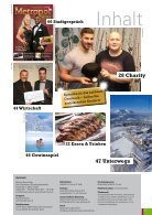 Metropol News Dezemer 2017 - Page 5
