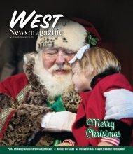 West Newsmagazine 12-20-17