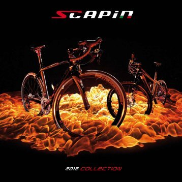 2012 collection - Pro Bike Center