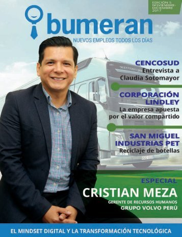 REVISTA BUMERAN 5TA EDICIÓN FINAL