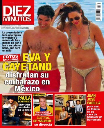 Revista Diez Minutos 17-12-2017