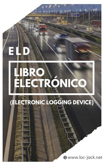 Libro electrónico (Electronic Logging Device) (1)