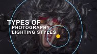 types-of-photography-lighting-styles