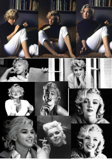 Por que teve que ser assim, Marilyn?