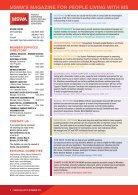 MSWA Bulletin Magazine Summer 17  - Page 2