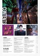 Tokyo Weekender - December 2017 - January 2018 - Page 3