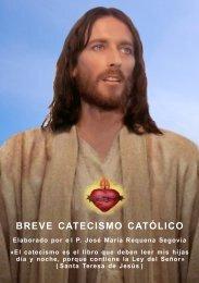 Breve Catecismo Católico 2019 - PAGINAS CONTINUAS