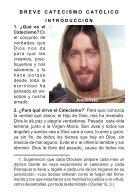 Breve Catecismo Católico 2019 - PAGINAS CONTINUAS - Page 5