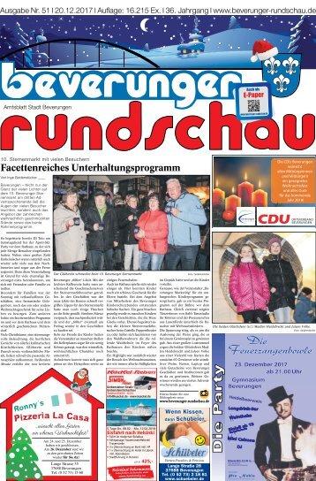 Beverunger Rundschau 2017 KW 51