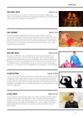 Acts on Stage Programm 2018 - Page 5