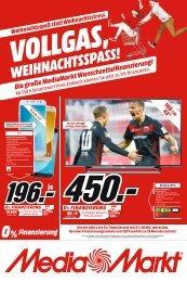 Media Markt Plauen - 20.12.2017