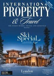 International Property & Travel Volume 25 Number 1