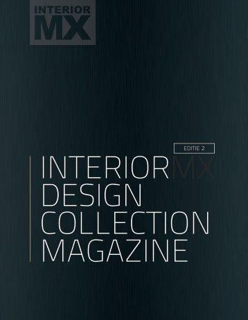 InteriorMX magazine editie 2