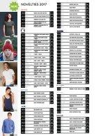 Catálogo de ropa 2017 - Page 6