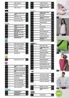 Catálogo de ropa 2017 - Page 7